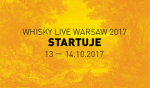 WHISKY LIVE WARSAW 2017
